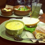 Panera Bread in Seal Beach, CA