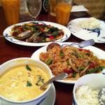 Fairwood Thai Cuisne in Renton