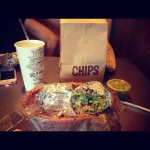 Chipotle Mexican Grill in Concord