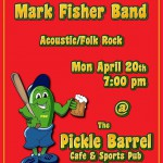 Pickle Barrell Cafe & Sports Pub in Milledgeville