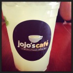 Jojo's Cafe in Osoyoos