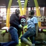 McDonald's in Paris
