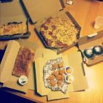 Domino's Pizza in Staten Island