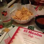 El Meson in Freehold, NJ