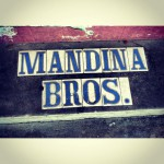 Mandinas Restaurant in New Orleans, LA