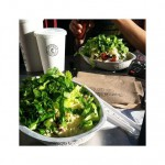Chipotle Mexican Grill in Culver City