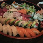 Wild Ginger Japanese Steakhouse in Conroe