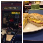 Abbie's Diner in Wyckoff