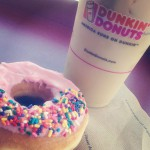 Dunkin Donuts in Morrisville, VT