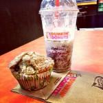 Dunkin' Donuts in Southwick