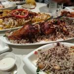 Fadi's Mediterranean Grill in Houston, TX