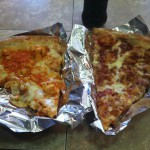 Mario's Pizzeria in Bronx