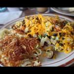 Eggie's Restaurant in Sacramento