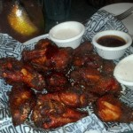 Smokey Bone's Barbeque & Grill in Reynoldsburg, OH