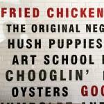 Parson's Chicken & Fish in Chicago