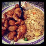 Panda Express in Frisco, TX