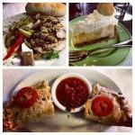 Antoni's Italian Cafe in Lafayette