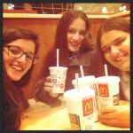 McDonald's in East Lyme