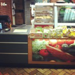 Subway Sandwiches in Seminole