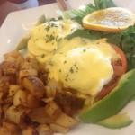 The Delectable Egg in Denver