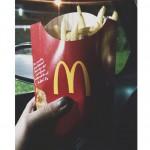 McDonald's in Gainesville