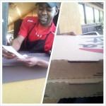 Pizza Hut in Shreveport