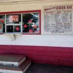 Burger Bar in Calmar