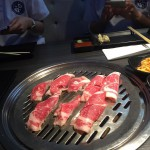Gen Korean BBQ House in Westminster, CA