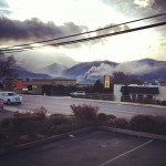 Taco Time in East Wenatchee