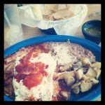 Dona LUPE Cafe in El Paso, TX