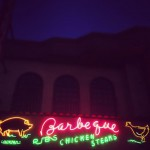 Gus's Barbecue in South Pasadena
