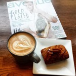 deVille Luxury Coffee & Pastries in Calgary, AB