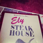 Ely Steak House in Ely, MN