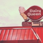 Dairy Queen in Sheridan