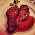 Capital Grille in Rosemont, IL