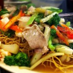 Que Huong Restaurant in Madison Heights, MI