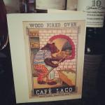 Cafe LAGO in Seattle, WA