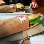 Hubbub Sandwiches in Vancouver, BC