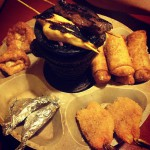 Golden International Chinese Restaurant And B & B in Soldotna