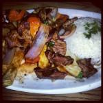 George's Inka Grill in Palmdale, CA 93551