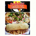The Bombay Pizza Co. in Houston, TX