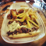 American Deli in Warner Robins