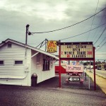 Dot's Dairy Bar in Pawtucket