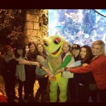 Rainforest Cafe OPRY Mills in Nashville