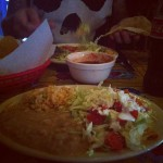 Mi Barrio Mexican Restaurant in Atlanta