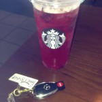Starbucks Coffee in McAllen