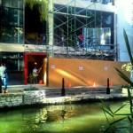 Landry's Seafood House On The Riverwalk in San Antonio, TX