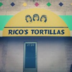 Rico's Authentic Mexican Take Out in Saginaw