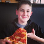 Johnny's New York Style Pizza in Dacula