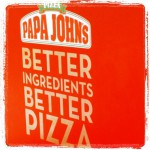 Papa John's Pizza in Rochester